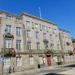Preston Town Hall