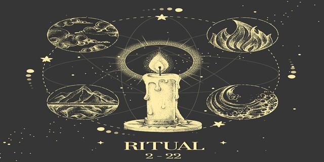 Introducing Ritual!