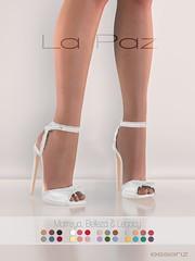 Essenz - La Paz