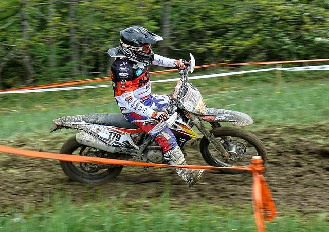 179  CONSOLINI Massimo (VK) - KTM 350 4T - M.C. ALTA VALLE RENO
