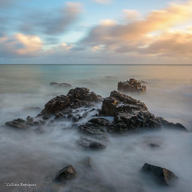Maunabo Sunset - Explore 3Jun2021