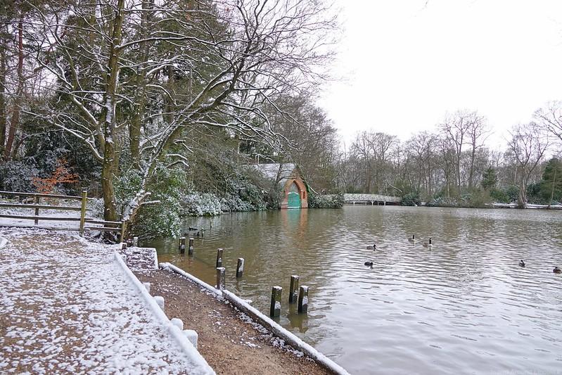 Hartsholme & Boultham Parks