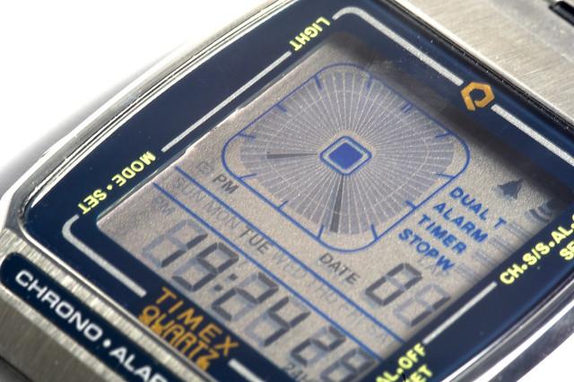 Wiedergeburt - Timex Reissue LCA