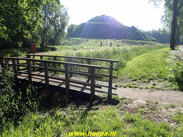 2021-06-02  Alemere-         Stichtsekant       25 Km  (25)