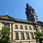 Preston Town Hall a