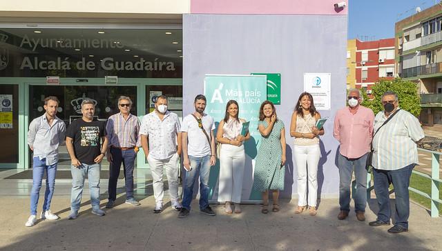 Más País - Alcalá de Guadaíra