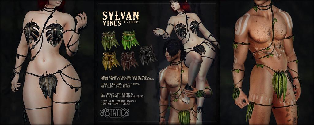 Sylvan Vines