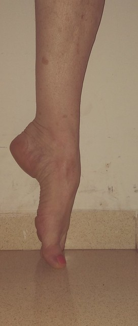 Nepsi foot