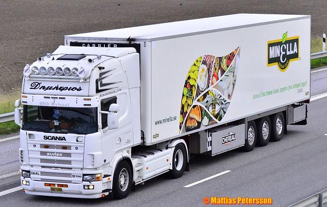 Scania IV Series