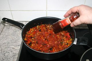 42 - Taste with chili / Mit Chili abschmecken