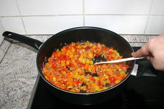 31 - Braise garlic / Knoblauch andünsten