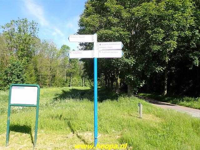 2021-06-02  Alemere-         Stichtsekant       25 Km  (49)