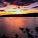 After Sunset at Bezden (Dayless village) longexposure shot 2040