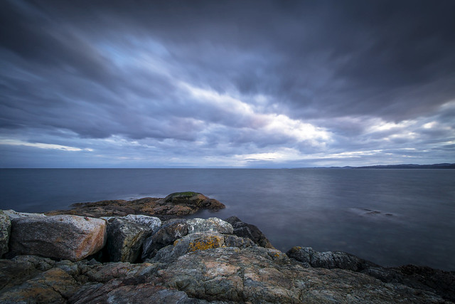 MacAulay Point