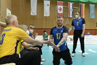 UKR - CAN | Tokyo 2020 Men's Qualification Tournament