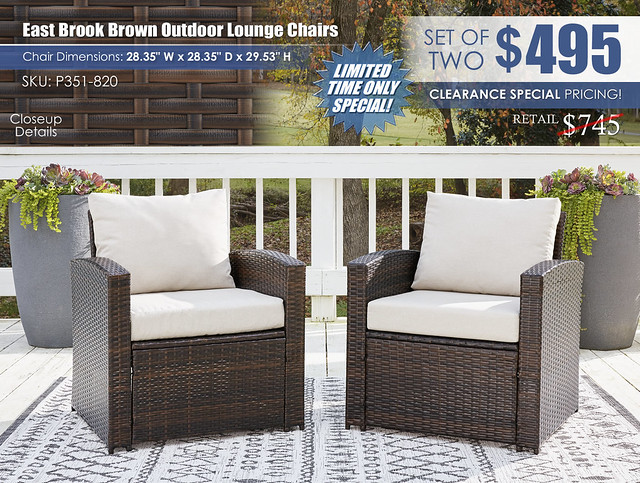 East Brook Outdoor Lounge Chairs_P351-820-PAIR