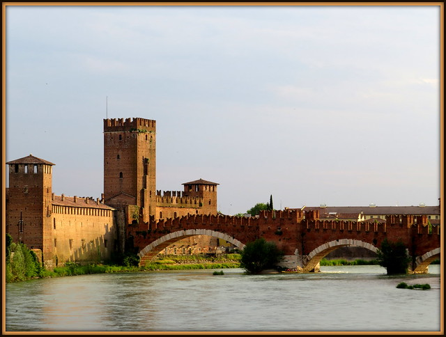 Castelvecchio (explored 03/06/2021)