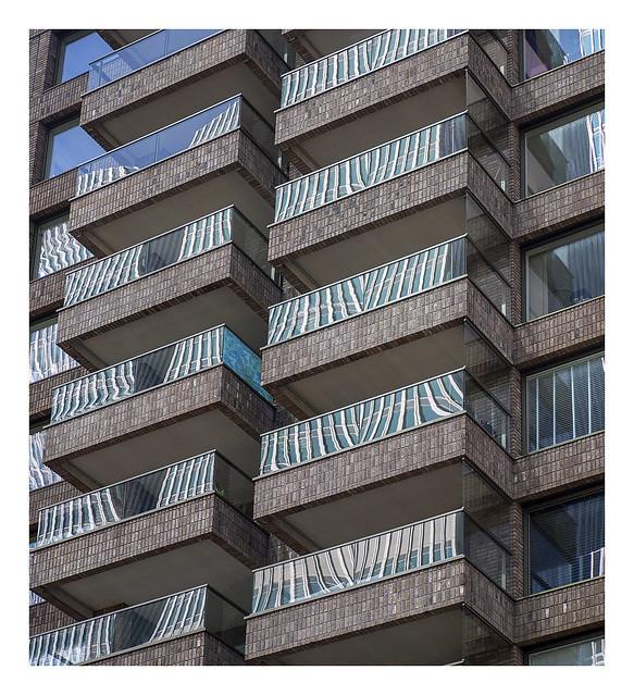 Boston /  De Rotterdam