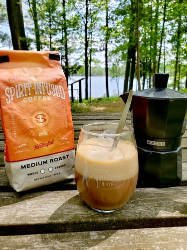 Your Summer Goodness: Delicious Fire Dept. Coffee To The Rescue