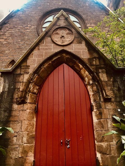Red Door - NYC