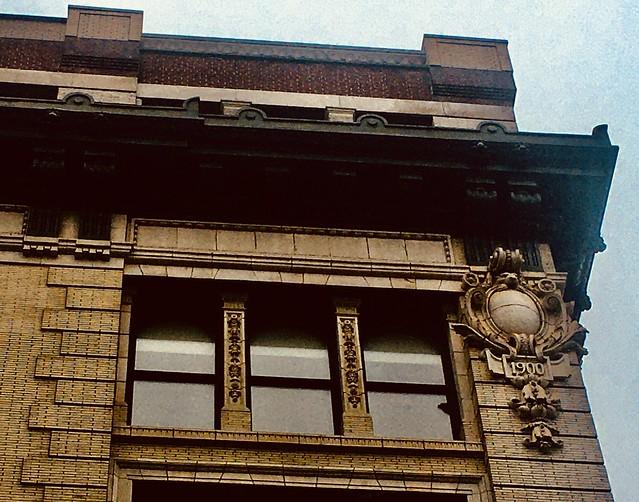 1900 - NYC