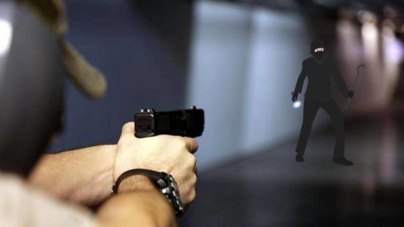 Polisi Tembak Pencuri Baterai Telkom Senilai Rp1 Miliar, Pelaku Sempat Buron Sepekan