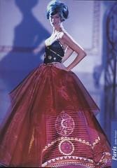 Atelier Versace A/W 1995-6