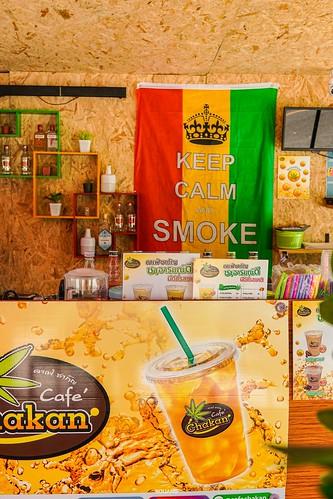 Cafe Chakun By nun