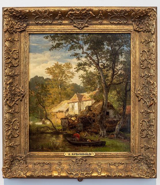 Das Haus im Walde