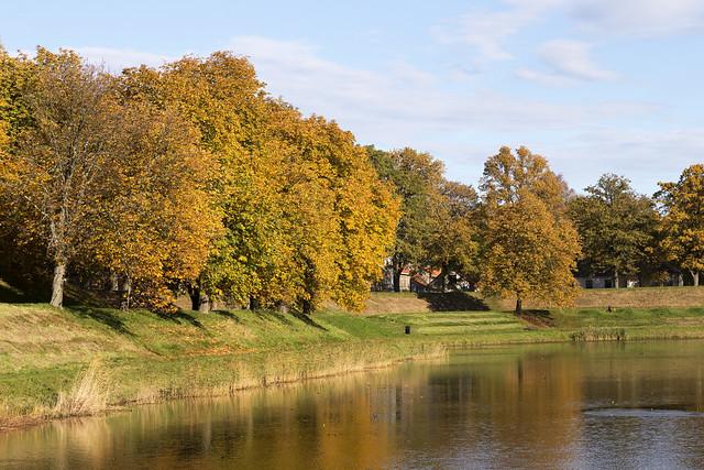 Golden_October 3.23, Fredrikstad, Norway