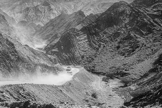 Through the Past, darkly - Oman 161 - Explore # 13