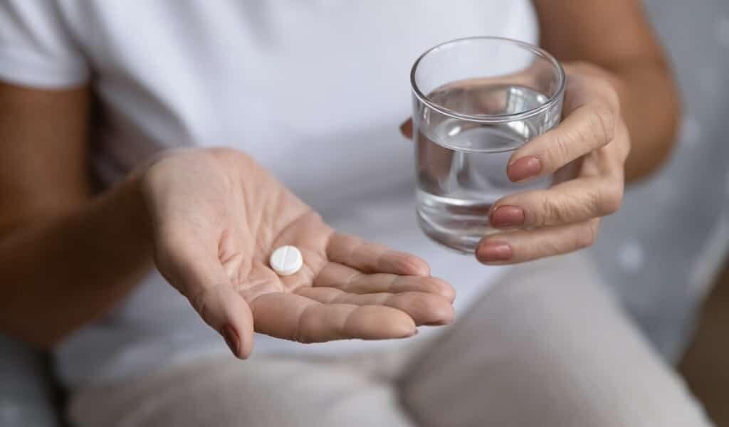 Un nouveau médicament antiviral pour le COVID-19
