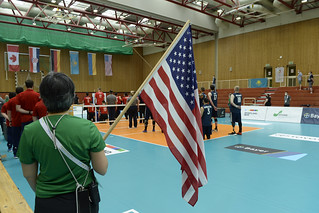 KAZ - USA | Tokyo 2020 Men's Qualification Tournament