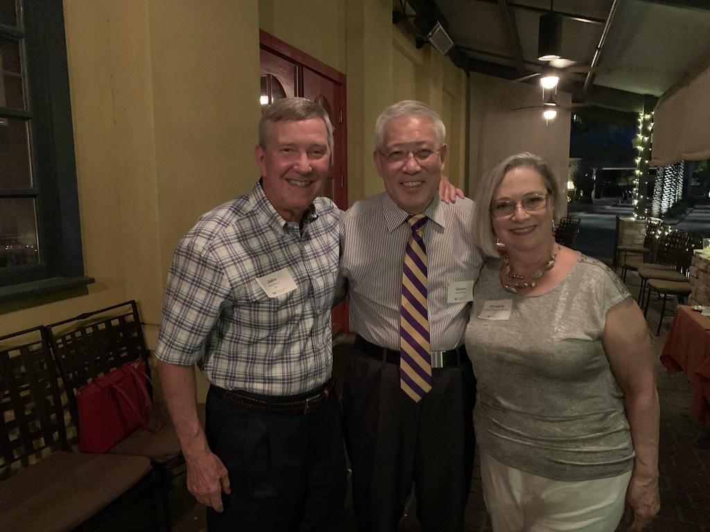 Phoenix Area Alumni & Friends Social, 5/20/21