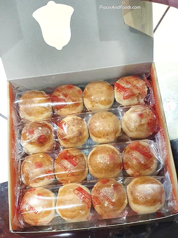 Cheong Kim Chuan Tau Sar Pneoh Biscuit Review