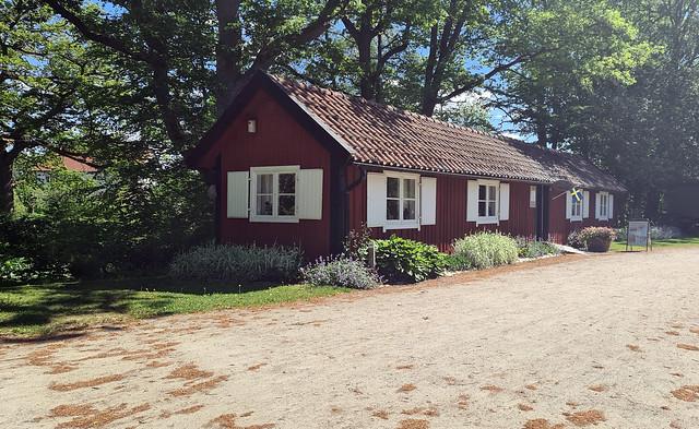 Café i Värnamo