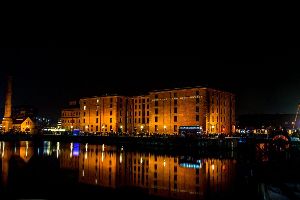 Royal Albert Dock