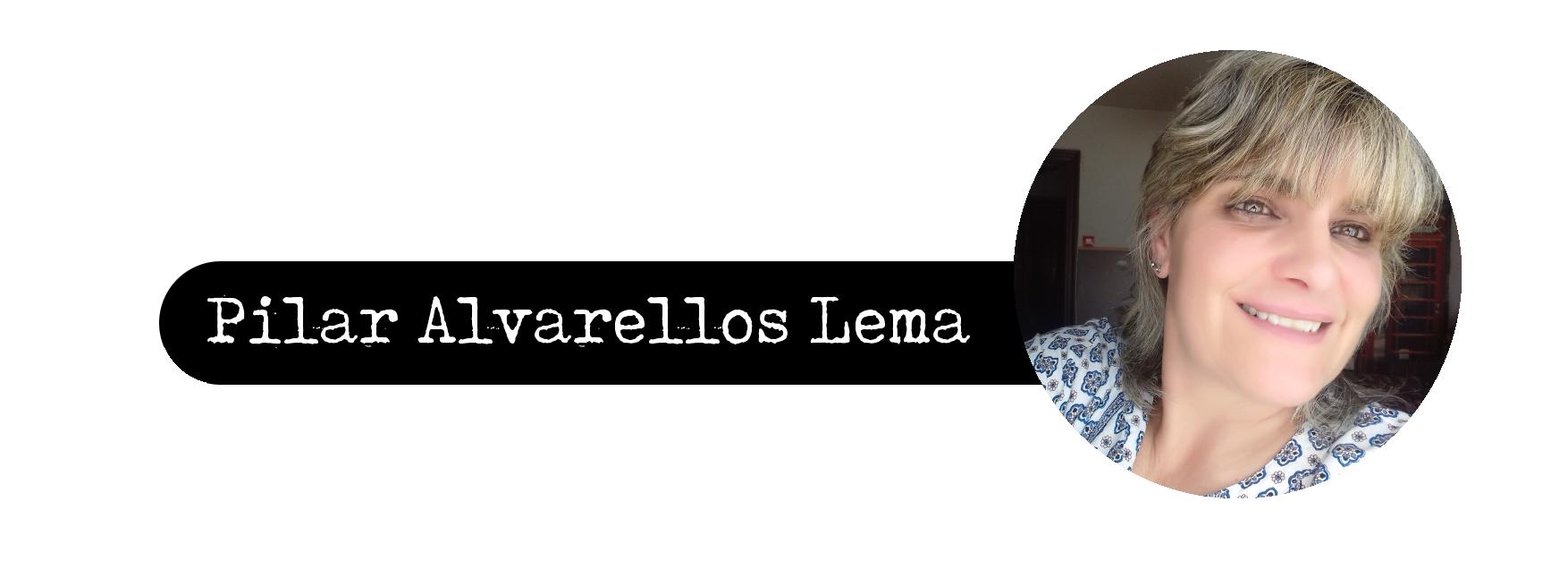 Pilar Alvarellos Lema