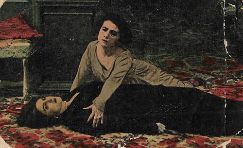 Francesca Bertini in Superbia