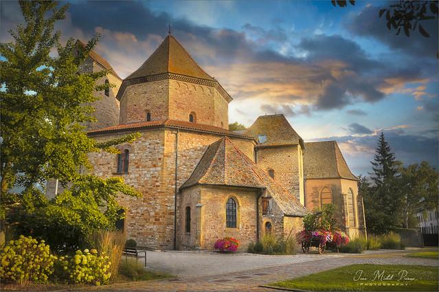 Ottmarsheim