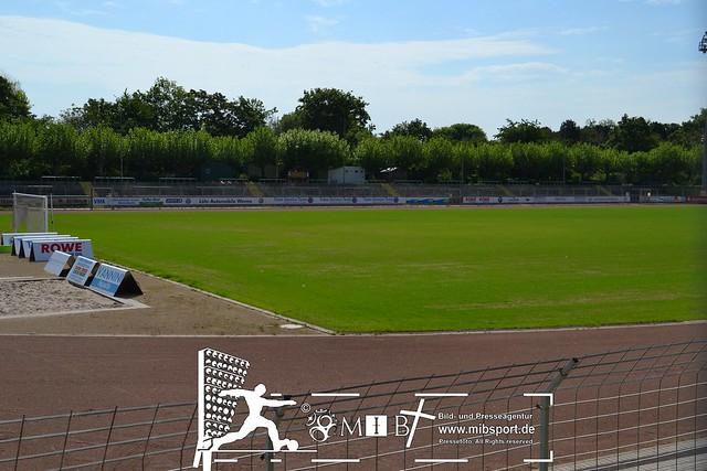EWR Arena Worms (1115)