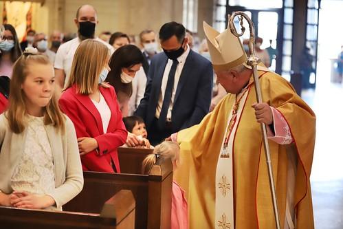 Boże Ciało Sanktuarium św. Jana Pawła II