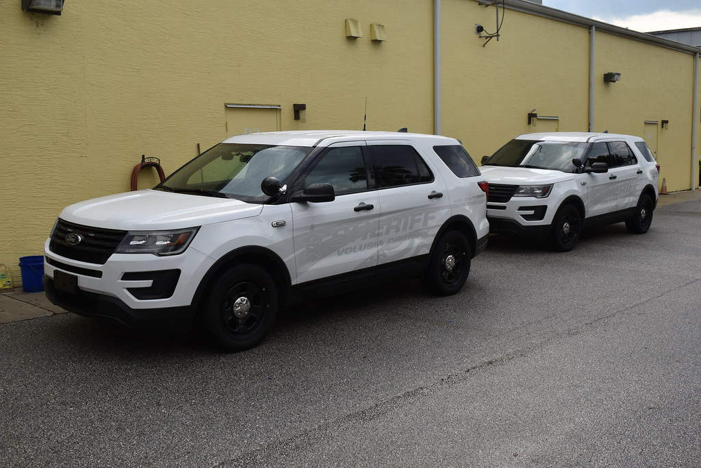 Volusia County Sheriffs Office