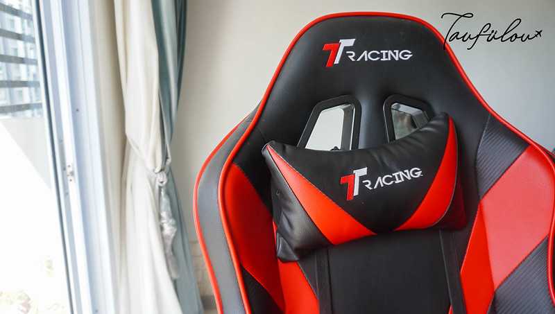 TTRacing Gaming Chair