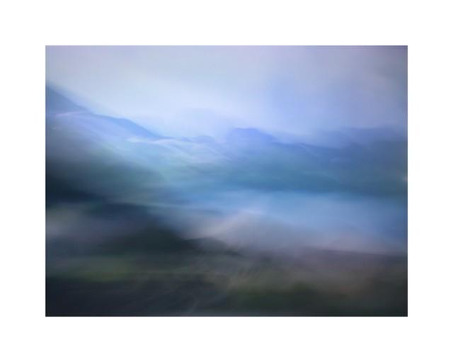 « La montagne et l'eau finiront par se rencontrer. » Proverbe chinois - (Explore)