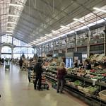 Lisbon - Mercado Ribeira Fruit & Veg