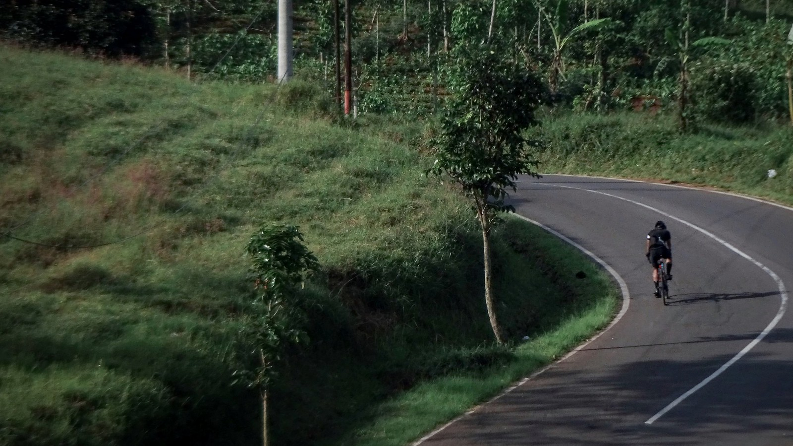 Cijapati Pass: A Weekend Casual Ride