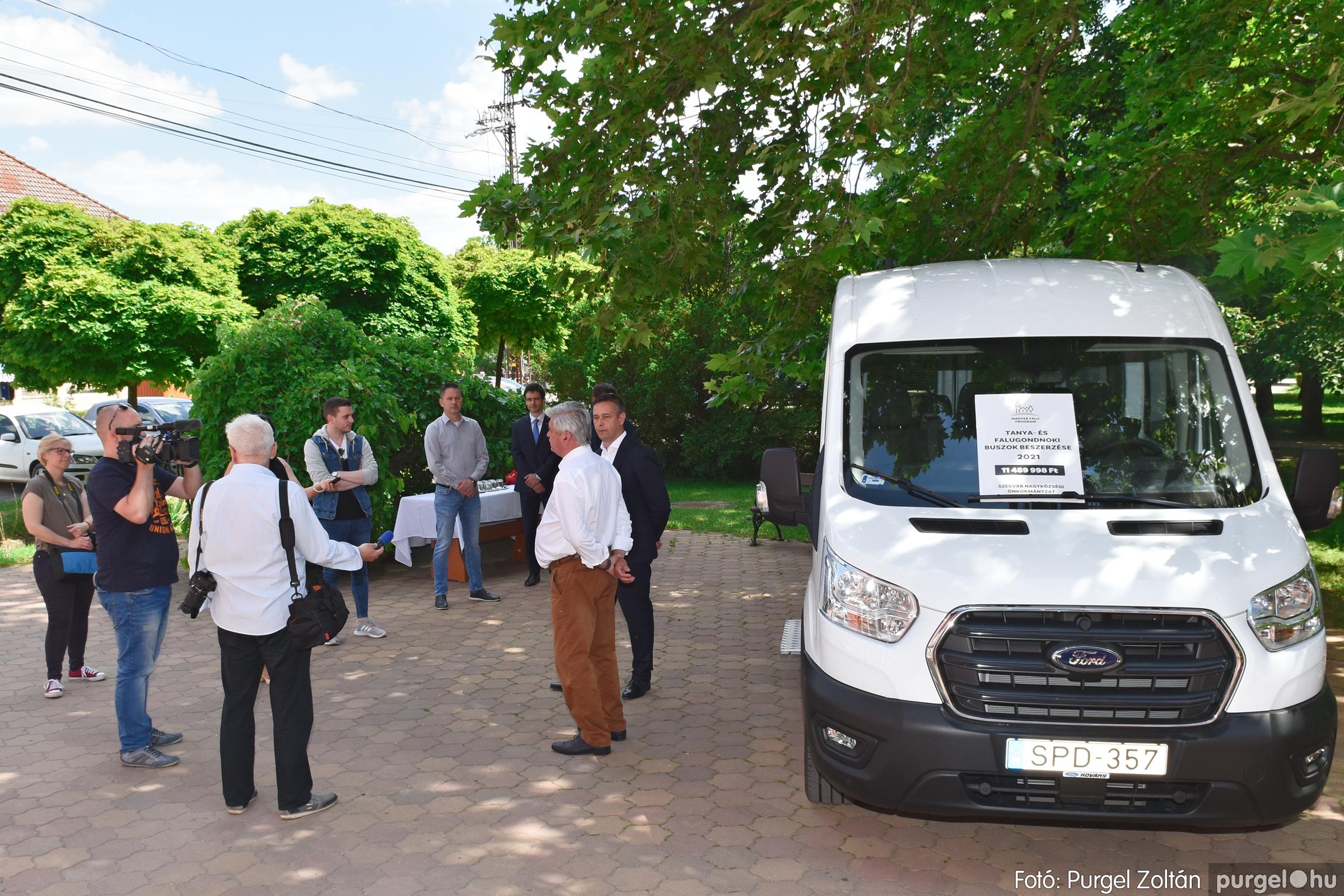 2021.06.03. 008 Falugondnoki busz átadása - Fotó:PURGEL ZOLTÁN© DSC_5372q.jpg