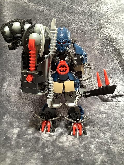 Skull Spider Exterminator