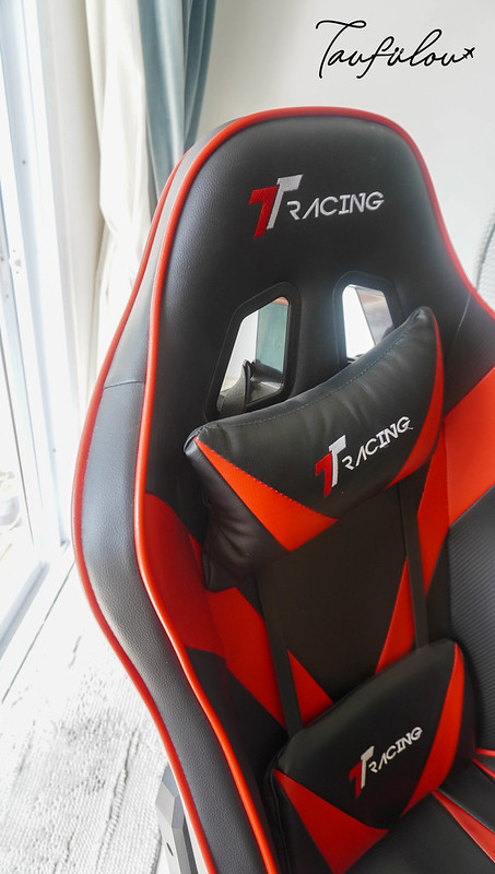 TTRacing Gaming Chair Review